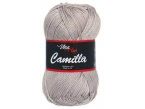 Příze Camilla 8225 cappucino  Pletací a háčkovací příze