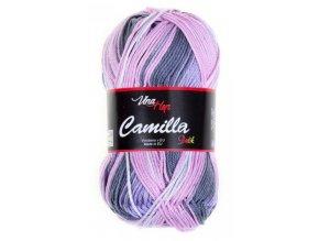 Camilla batik 9620  Pletací a háčkovací příze