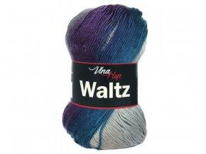 Příze Waltz 5702  pletací a háčkovací příze, 100% Premium akryl