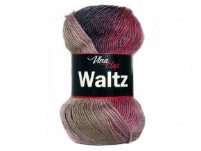 Příze Waltz 5704  pletací a háčkovací příze, 100% Premium akryl