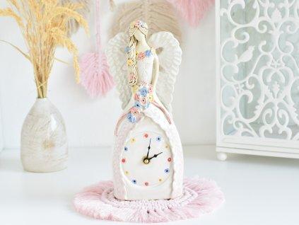 Andělské hodiny