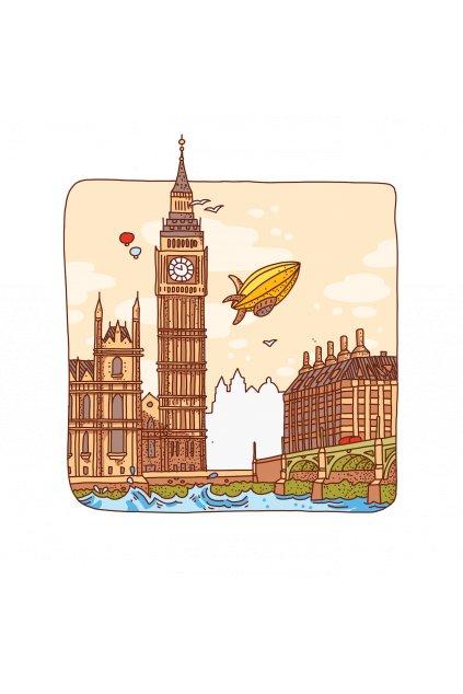 londyn web