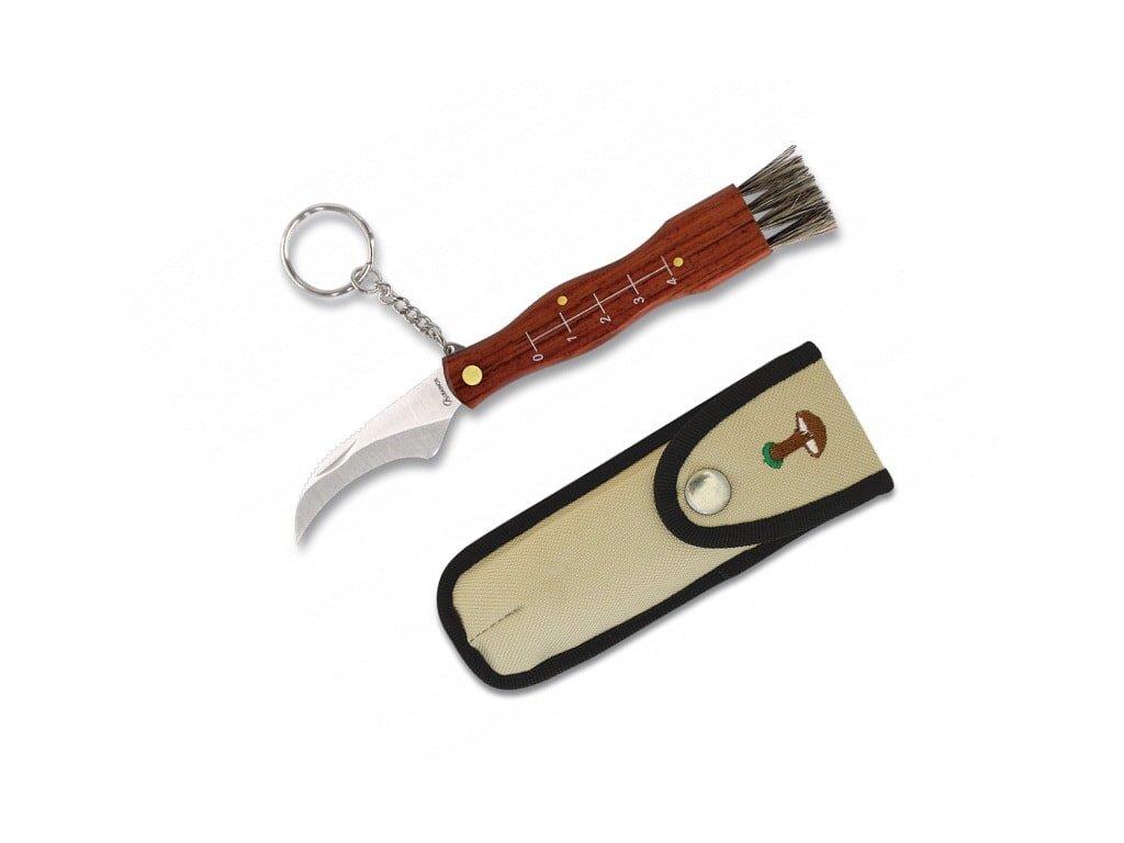 Houbařský Nůž Martinez Albainox 10577
