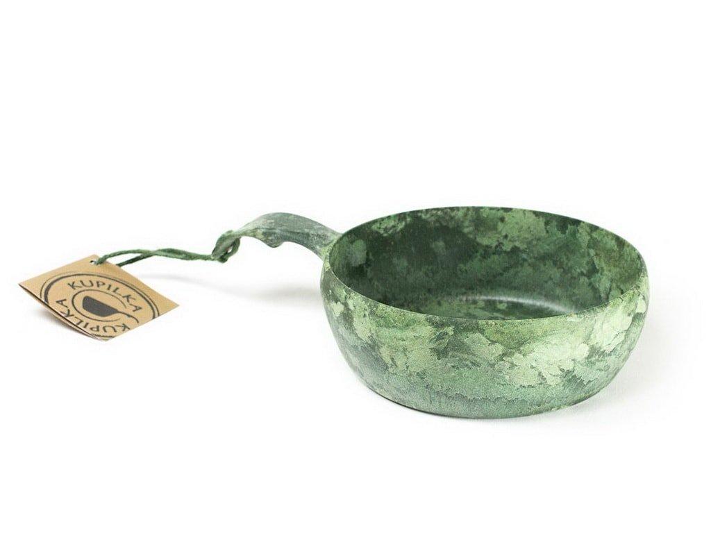 Kupilka 55 zelená dárkové balení