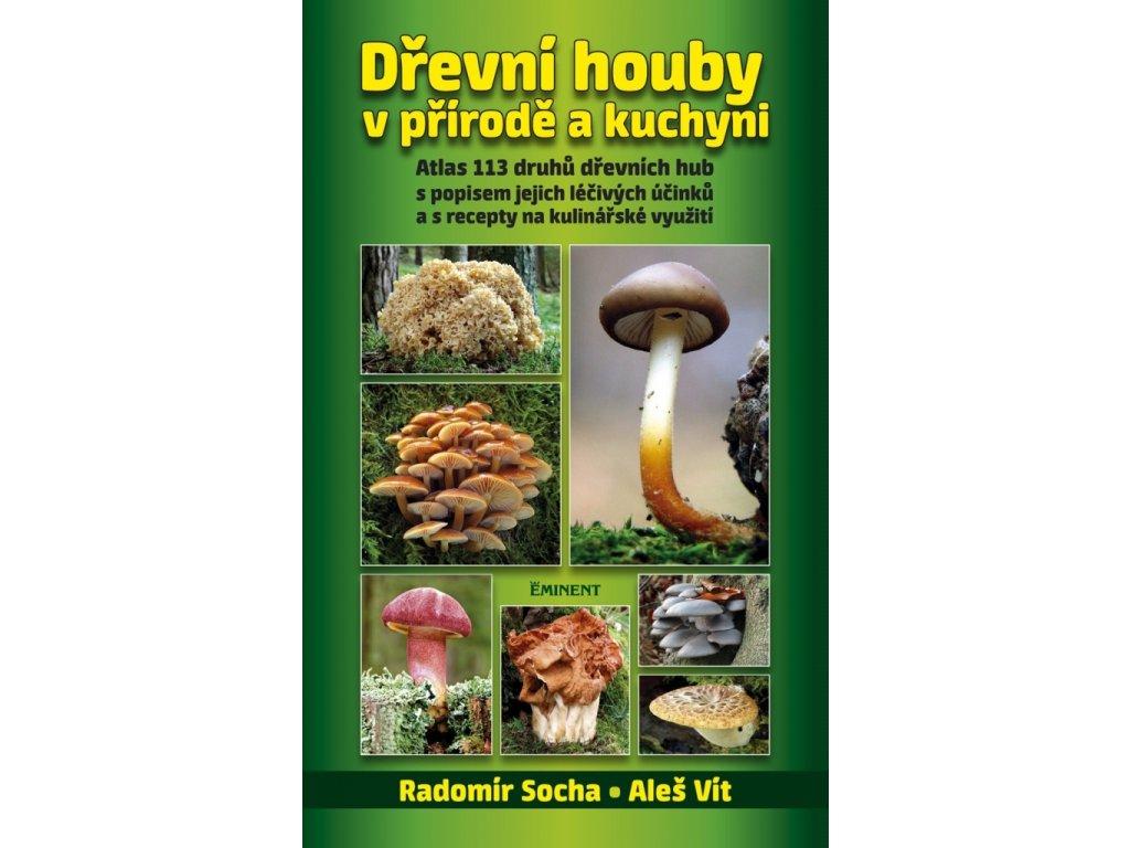 Dřevní houby v přírodě a kuchyni