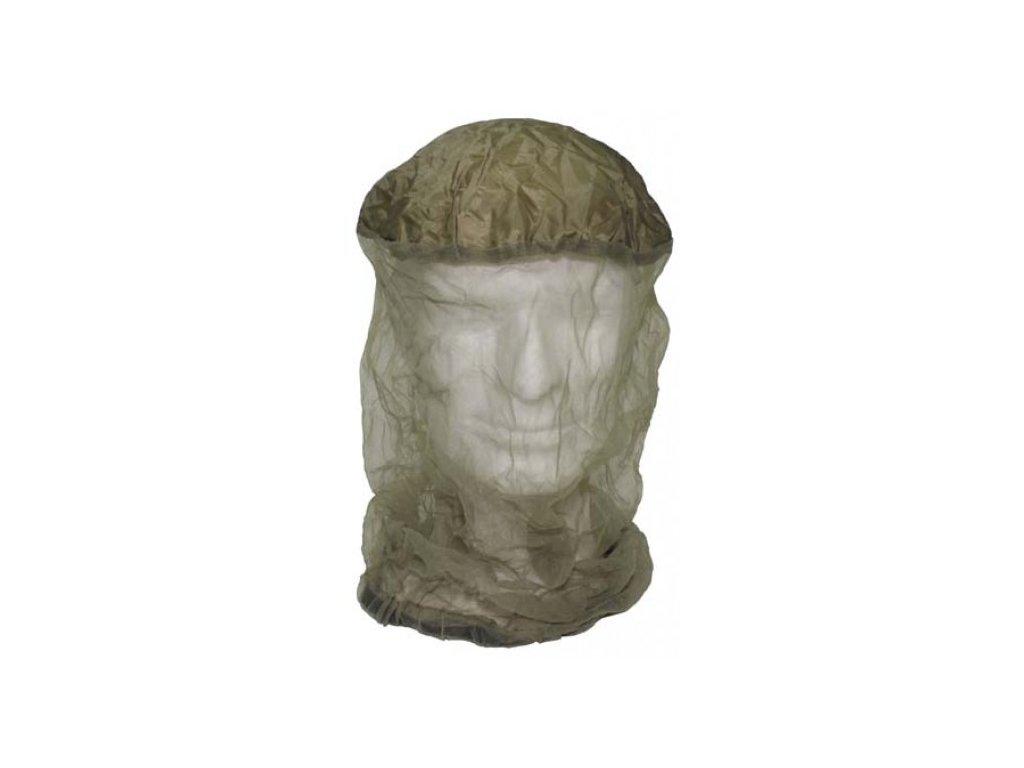 Síťka na hlavu MFH 10463 - moskytiéra