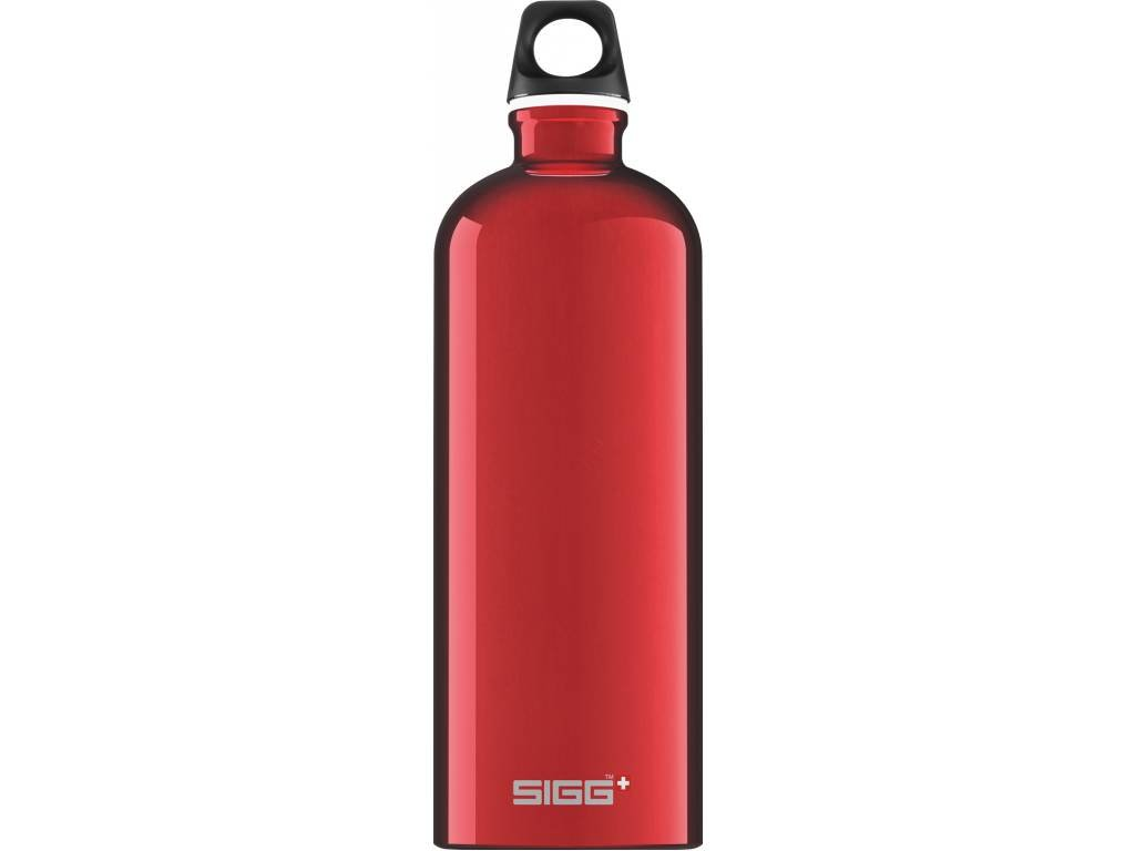 SIGG Láhev Traveller Red
