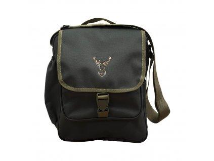 taska na plece rameno chlebnik ballpolo A4 1