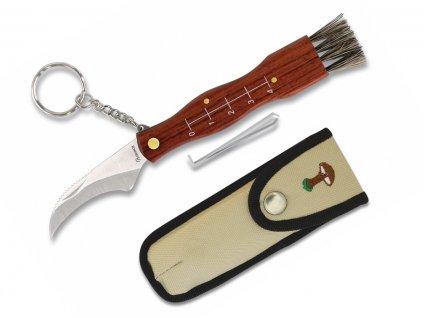 Houbařský Nůž Martinez Albainox 10505