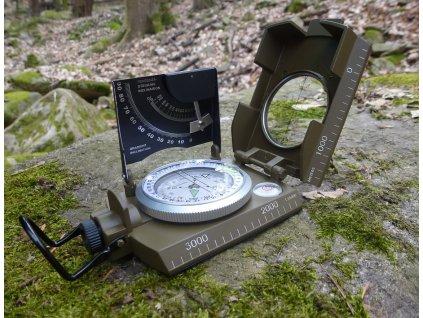Kompas MFH 34063 Italský - kovový