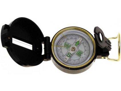 Kompas MFH 34163 Scout plastový - černý