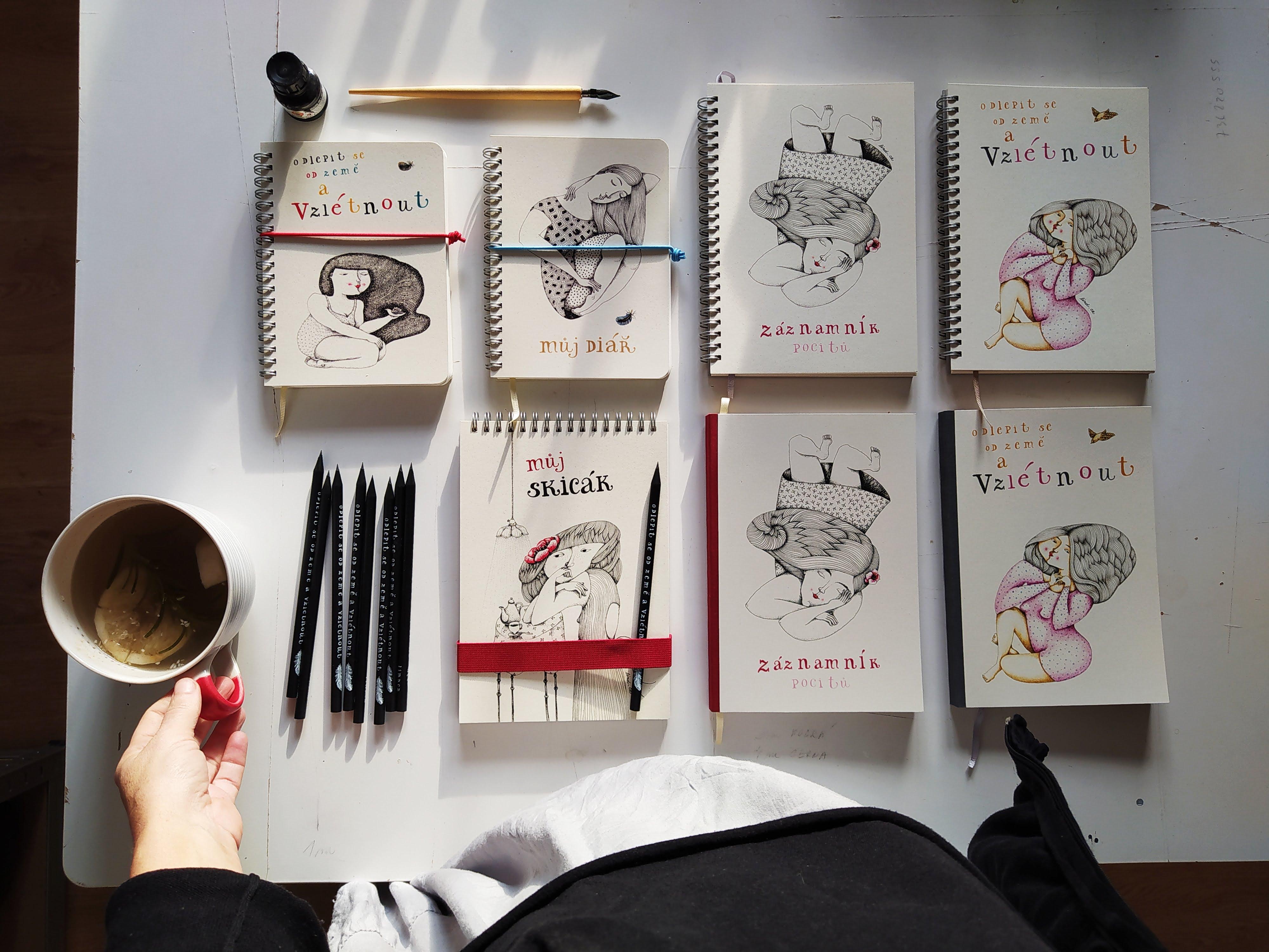 Chcete začít doopravdicky kreslit a nevíte jak na to?