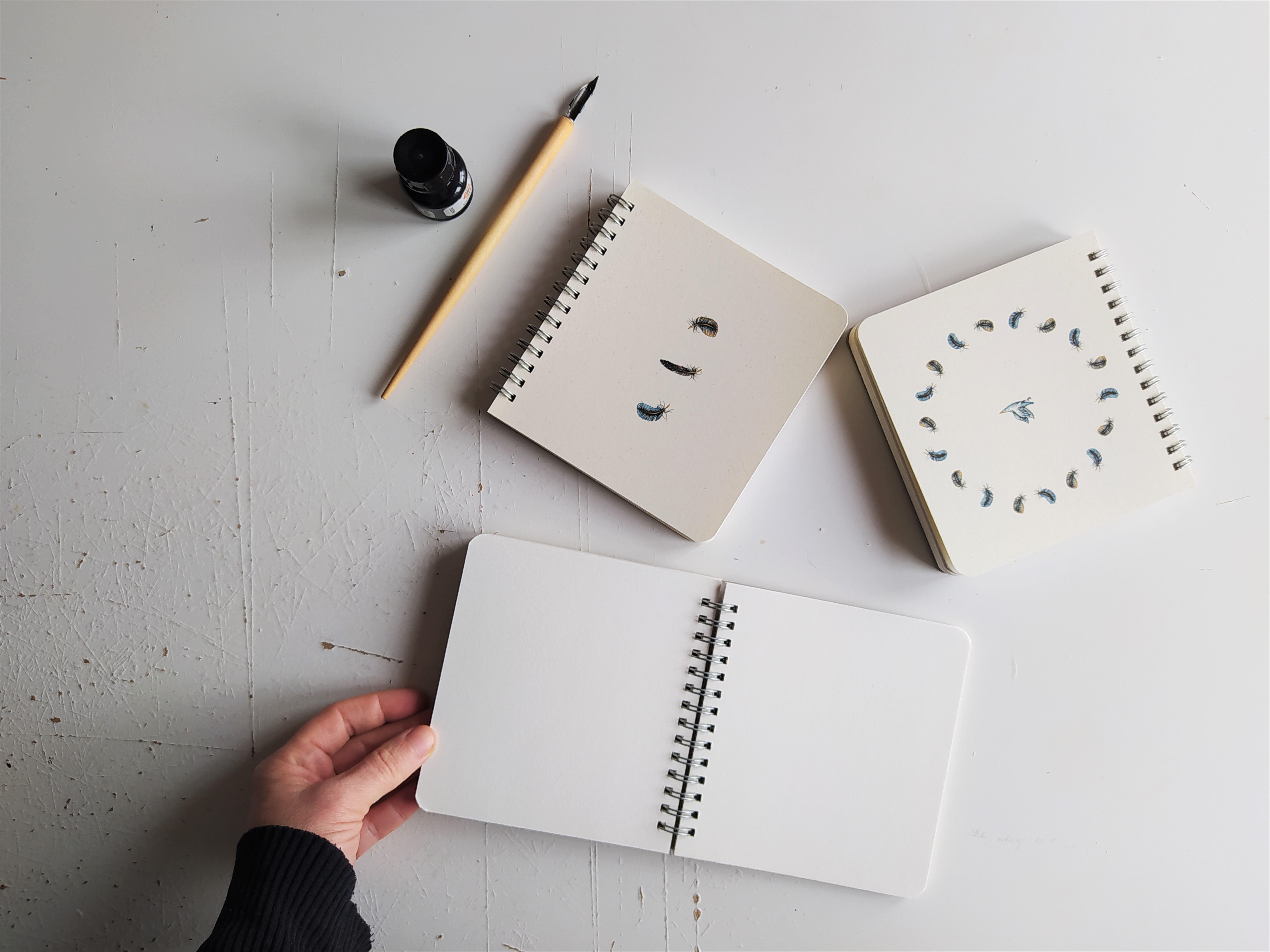 Jak poznáte, že kreslení je vaše vášeň?