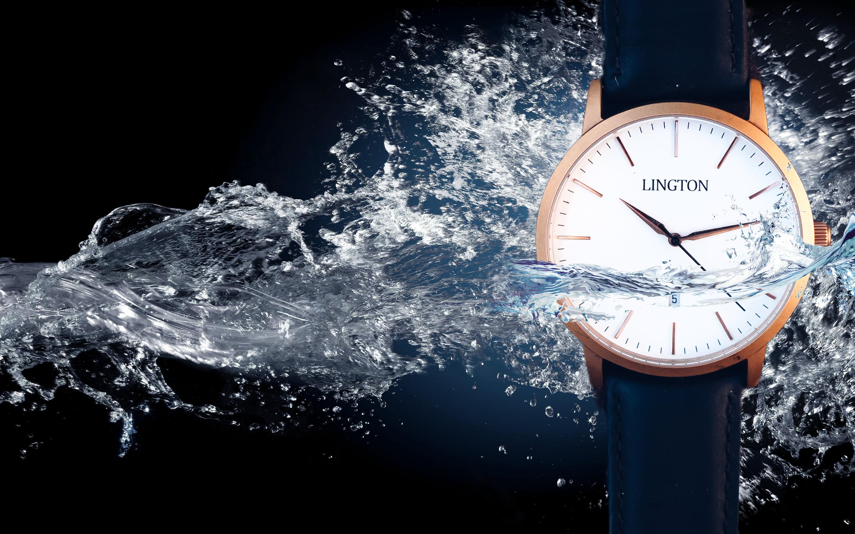 Vodotěsnost hodinek - co potřebujete vědět