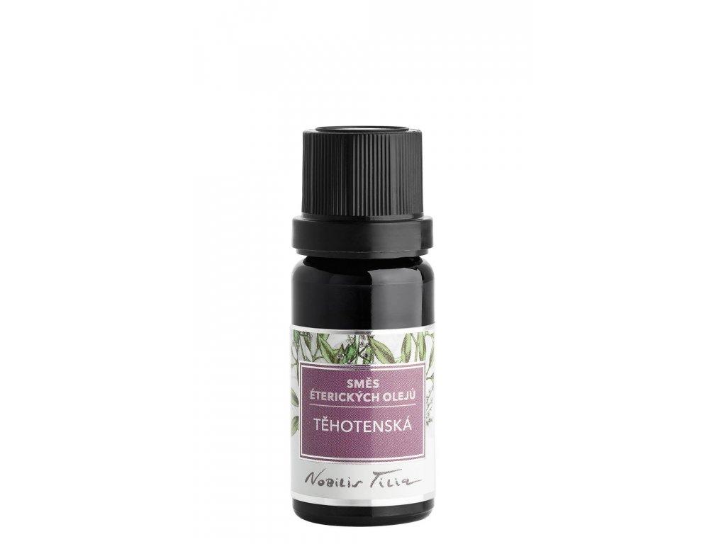 Aromaterapie Nobilis Tilia Směs éterických olejů Dětská