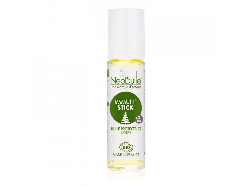 immun stick huile protectrice