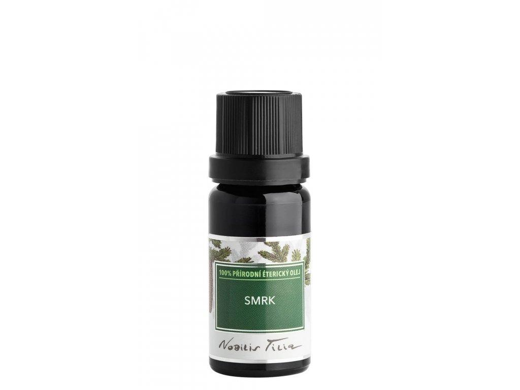 Aromaterapie Nobilis Tilia Éterický olej Smrk