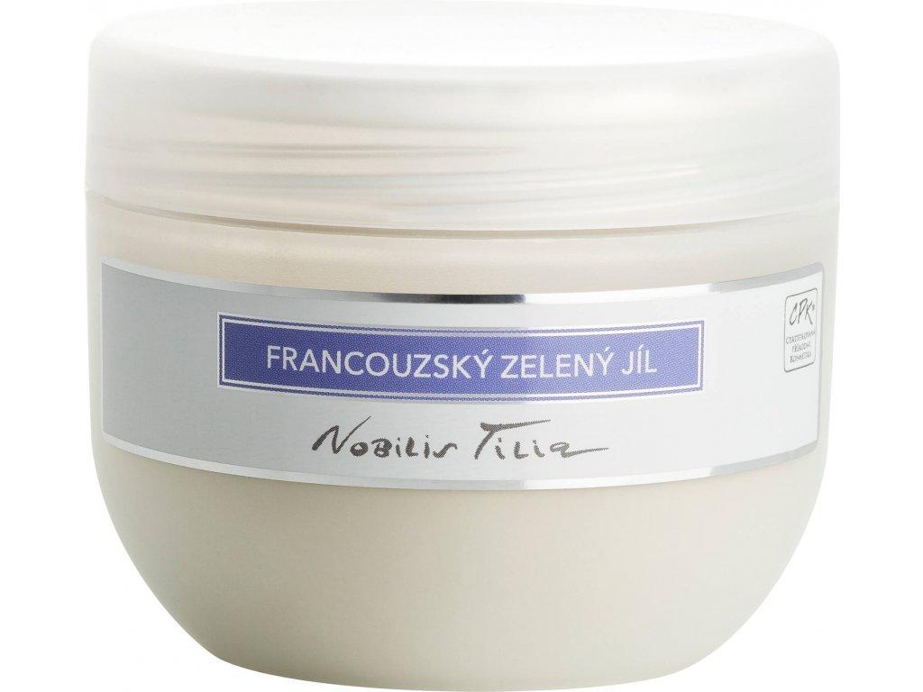 Nobilis Tilia Francouzský zelený jíl 100 g