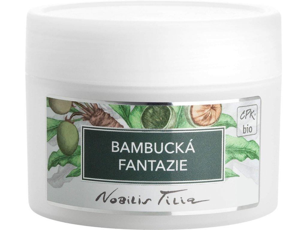 Nobilis Tilia Bambucká fantazie 100 ml