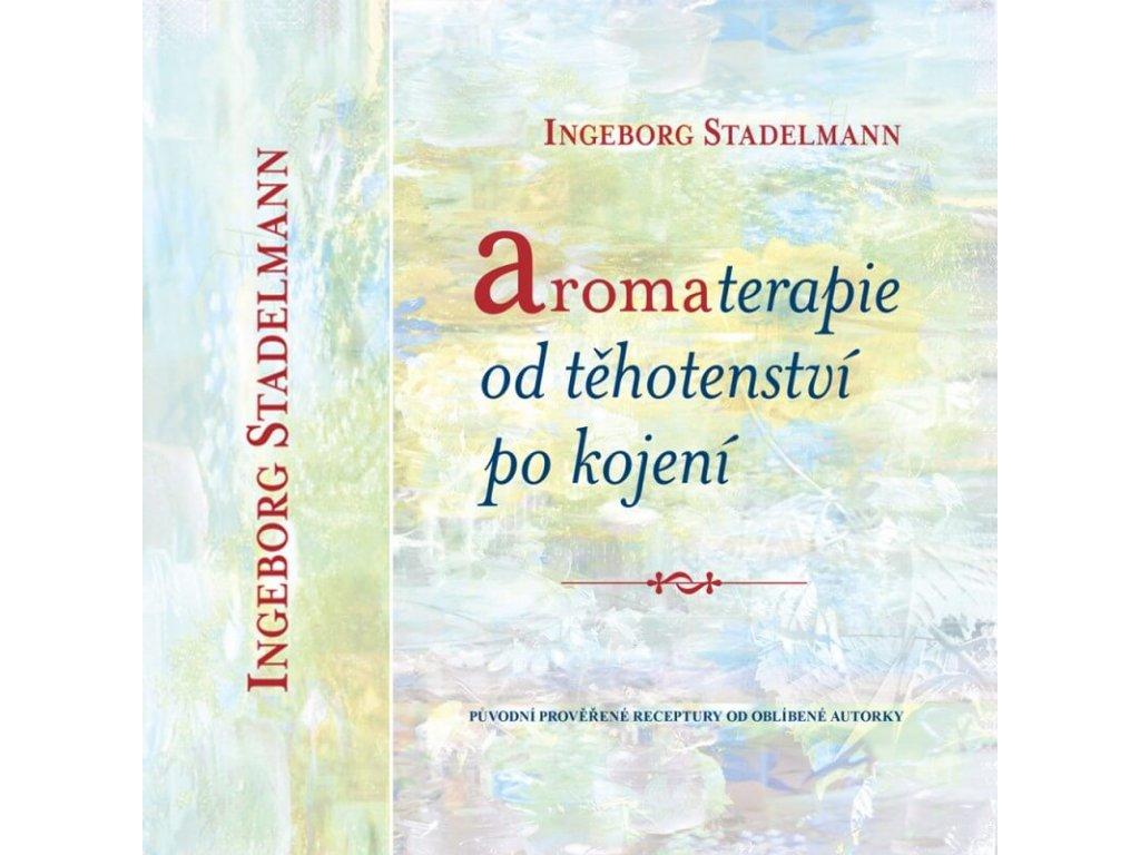 Ingeborg Stadelmann Zdravé těhotenství, přirozený porod