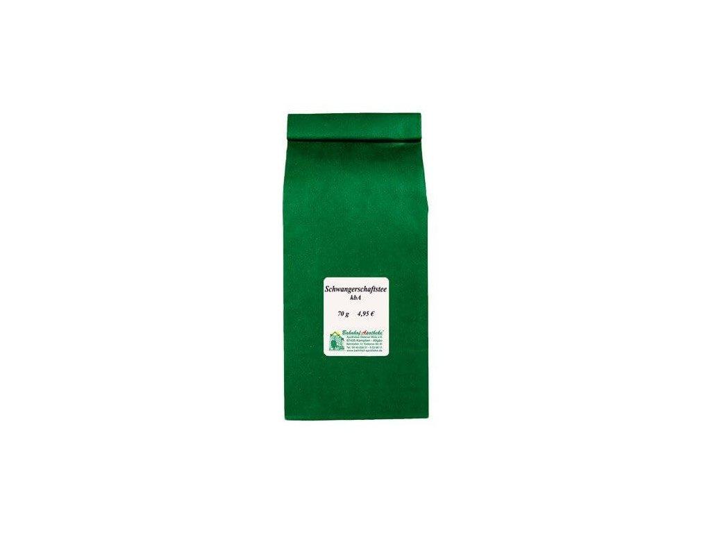 Stadelmann - Těhotenská směs - bylinný čaj