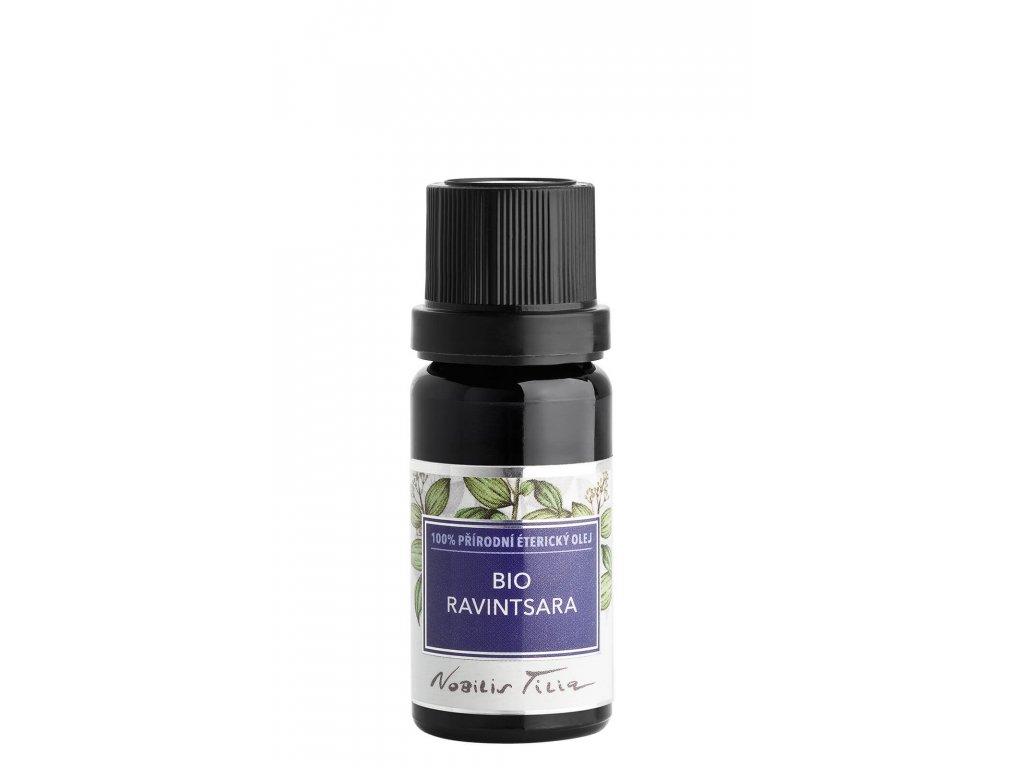 Nobilis Tilia - éterický olej Bio Ravintsara, 5 ml, 10 ml