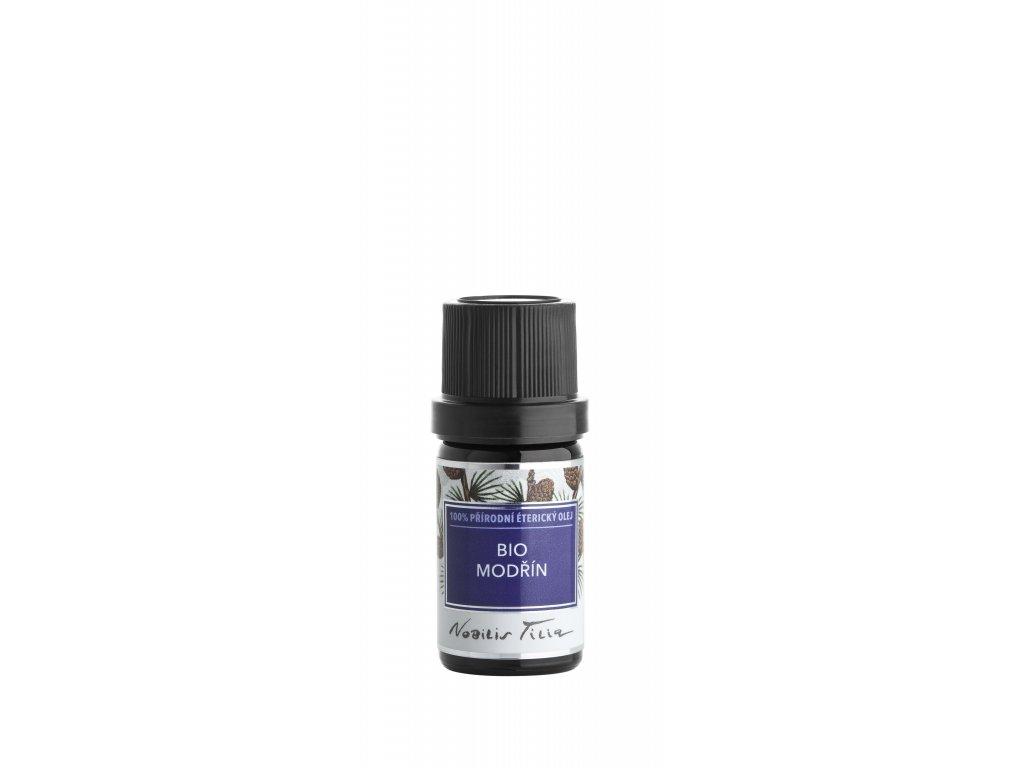 Nobilis Tilia - éterický olej Bio Modřín, 5 ml