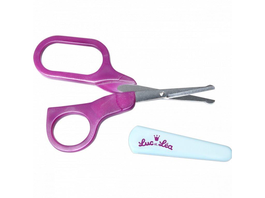 3273816350691 Dětské nůžky na nehty s krytem 01
