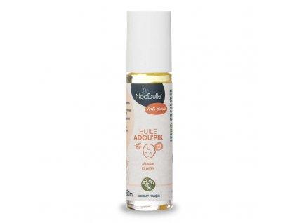 Neobulle zklidnujici olej po stipnuti hmyzem