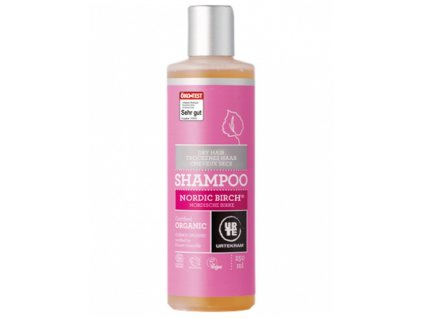 Šampon severska briza na suche vlasy 250ml bio