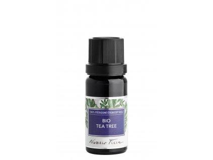 Aromaterapie Nobilis Tilia Éterický olej Bio Tea Tree
