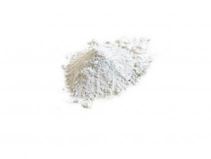 Přírodní bílý jíl - kosmetika pro maminky