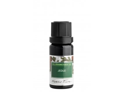 Nobilis Tilia - éterický olej Jedle, 10 ml