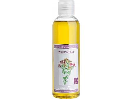 n1141i tehotensky masazni olej poupatko 200 ml