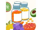 Vitamíny, minerály