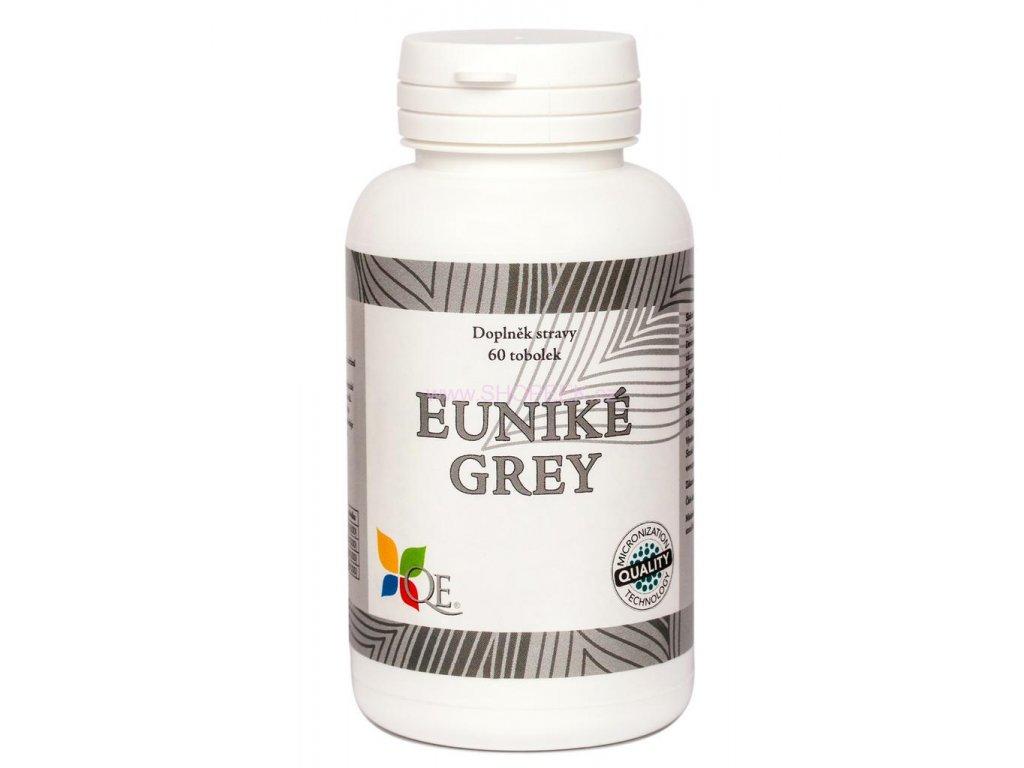 Eunike Grey Linie hubnuti