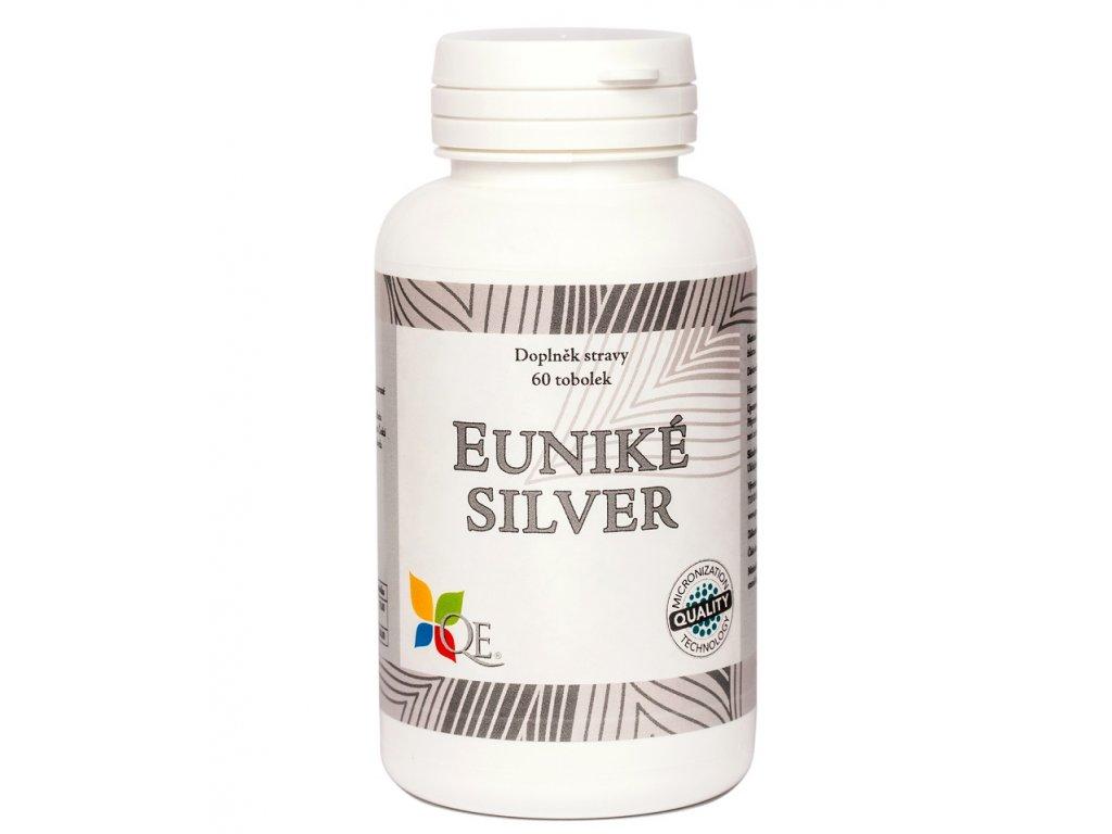 Eunike Silver Linie hubnuti