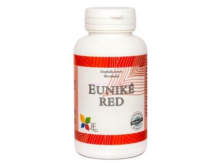 Eunike Red Linie hubnuti