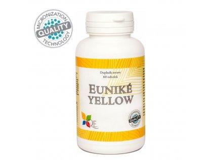 Eunike Yellow Linie hubnuti.cz