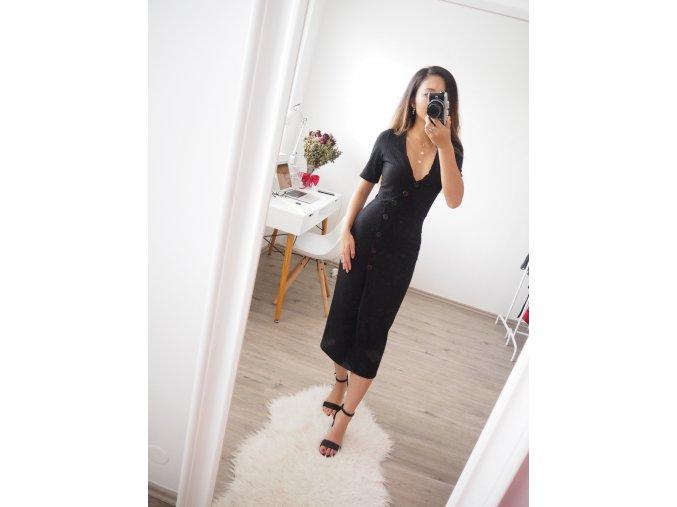 Midi pencil šaty - Kendall
