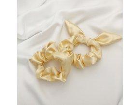 Scrunchies - gumičky do vlasů
