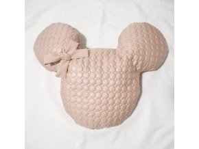 Polštářek Mickey pro miminko