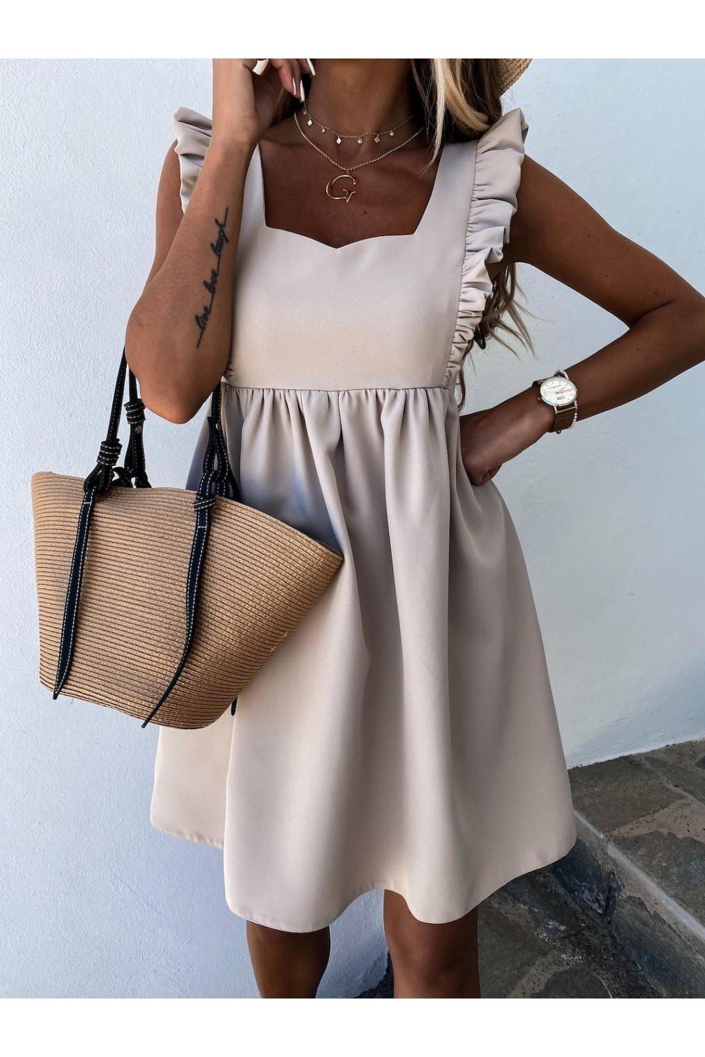Šaty Madison/barvy