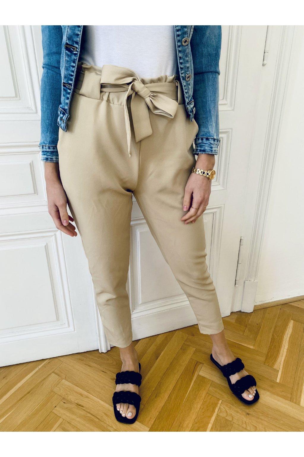 Kalhoty Mademoiselle