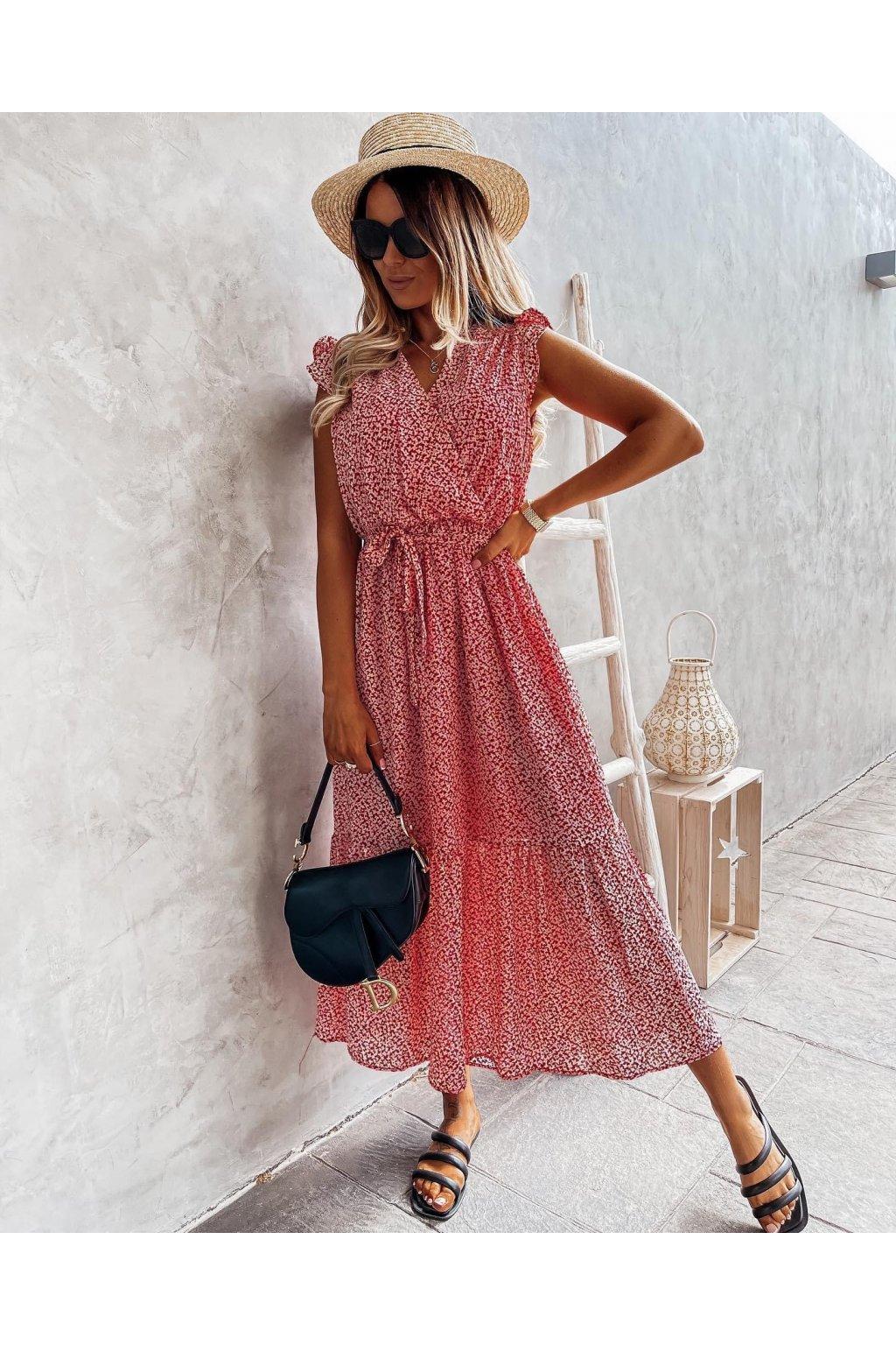 Šaty Blossom