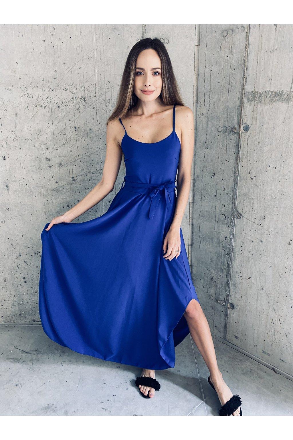 Dlouhé šaty Arabella