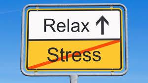 Jak eliminovat stres a zlepšit spánek?