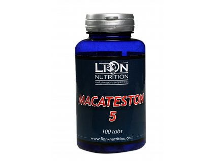 Macateston 5, 100 tablet