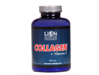 Collagen + Vitamin C, 150 tablet