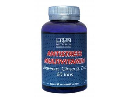 Antistress Multivitamin, 60 tablet